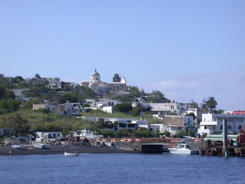 Isole Eolie Isole Eolie O Lipari Online Eolnet Srl