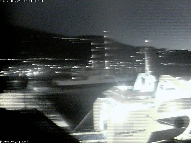 Webcam Isole Eolie - Lipari